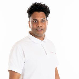 Eefiq Eijkemans | Klinisch Prothese Technicus | CAD Specialist